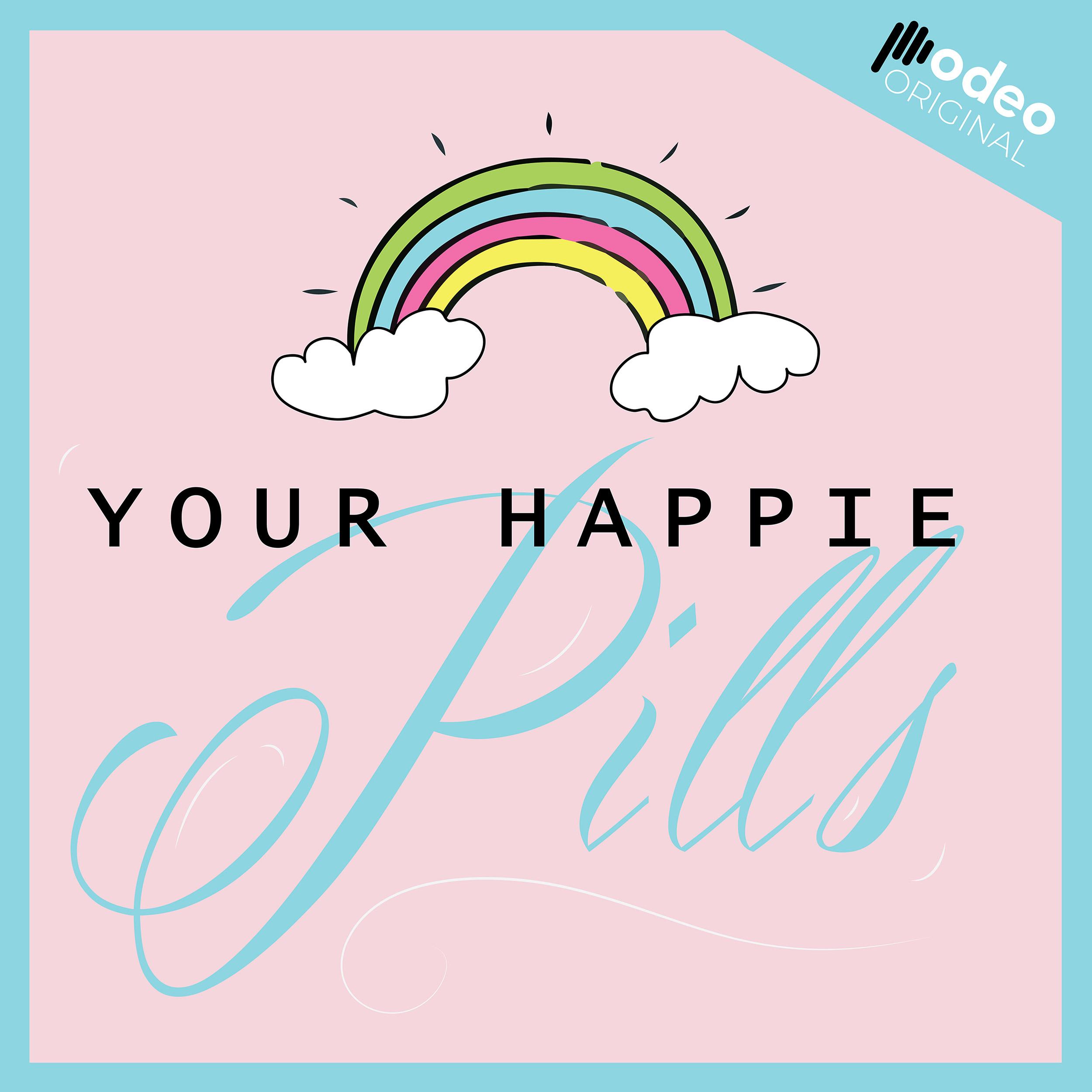 Your Happie Pills