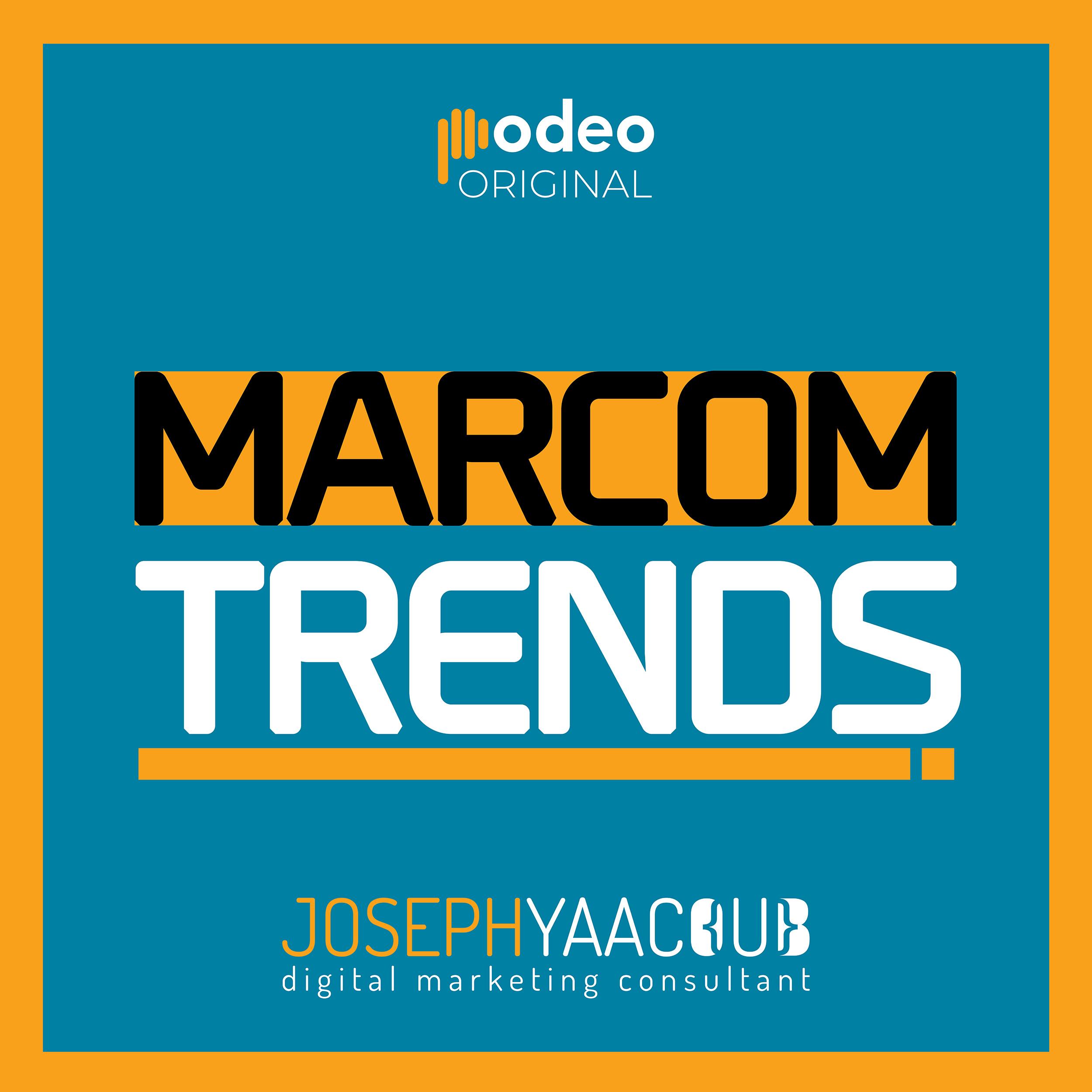 Marcom Trends