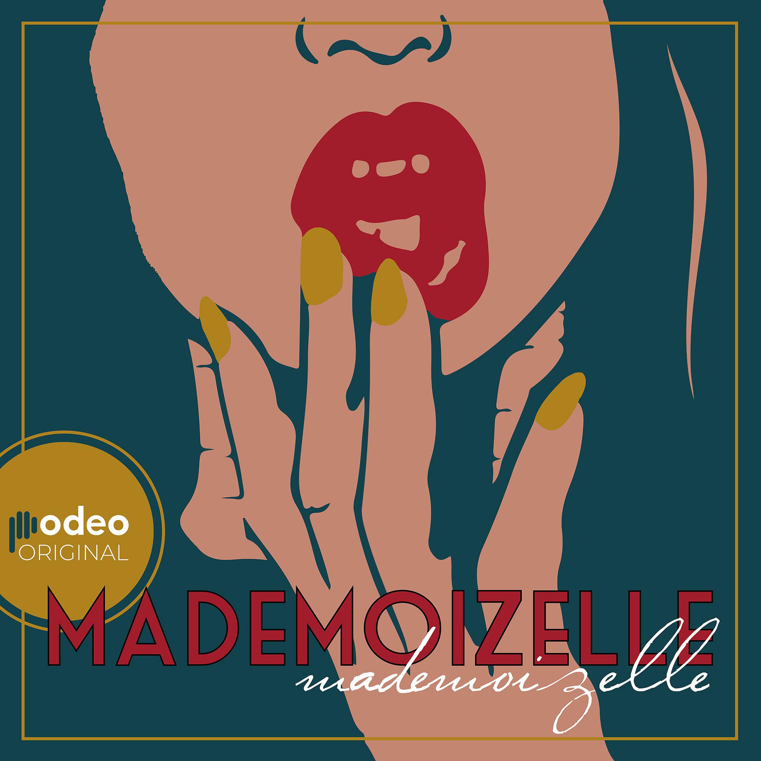 Mademoizelle | مادموازيل